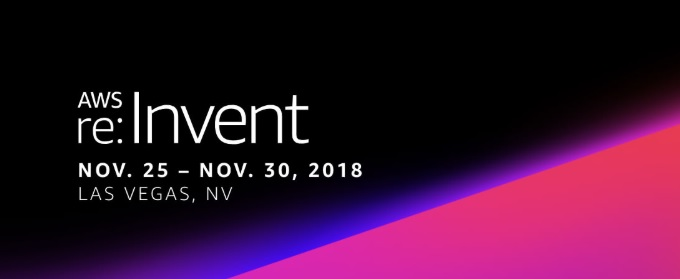 aws re:invent gitlab 2018