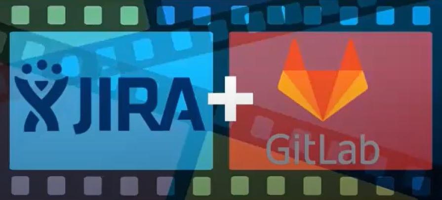 jira gitlab integration logos