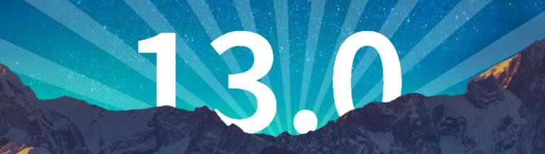 gitlab 13.0 banner