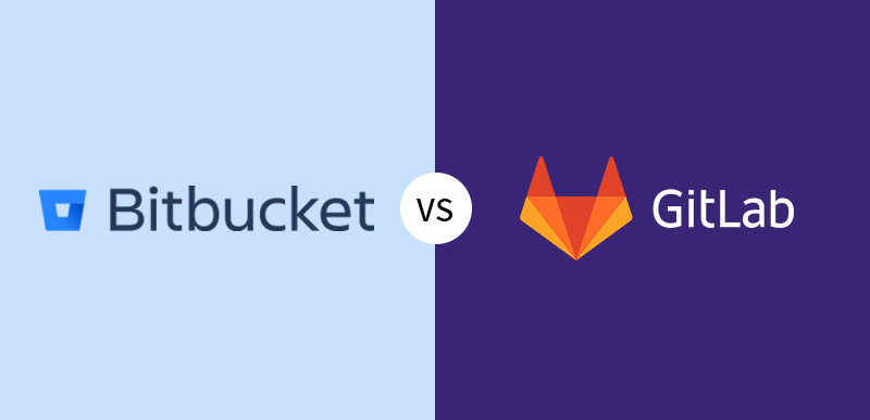 bitbucket vs. gitlab
