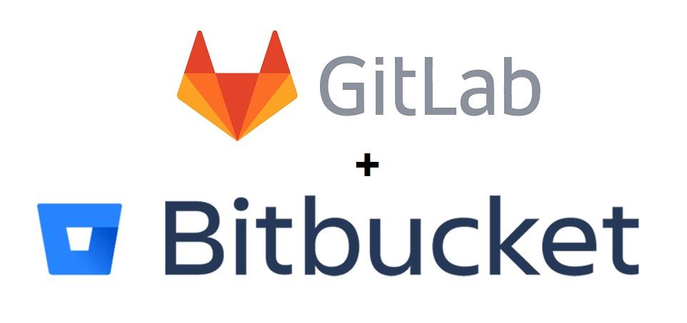 gilab-vs-bitbucket