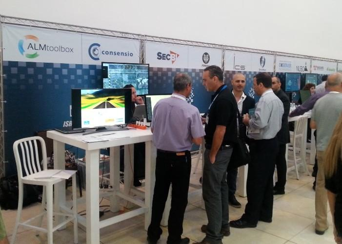 C5I Conference ClearCase