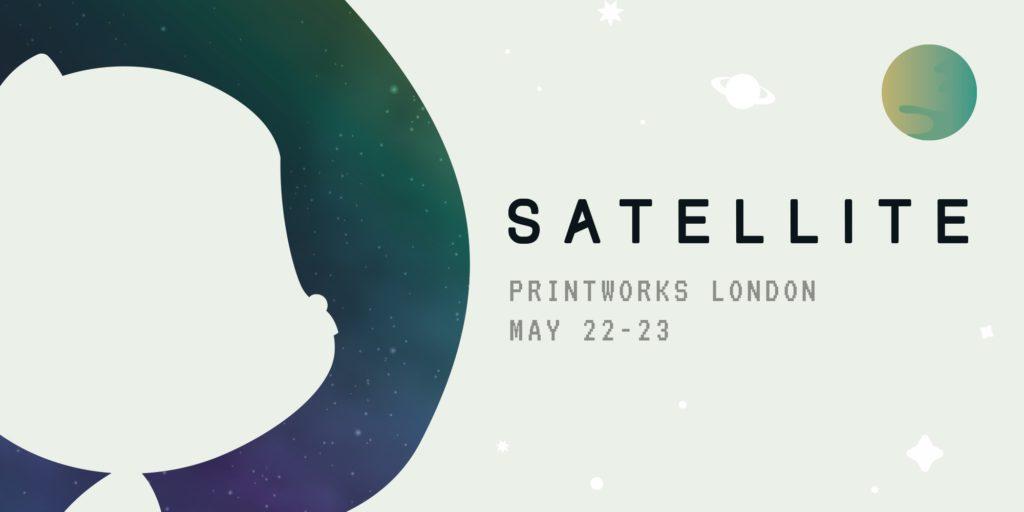 github כנס לונדון 2017