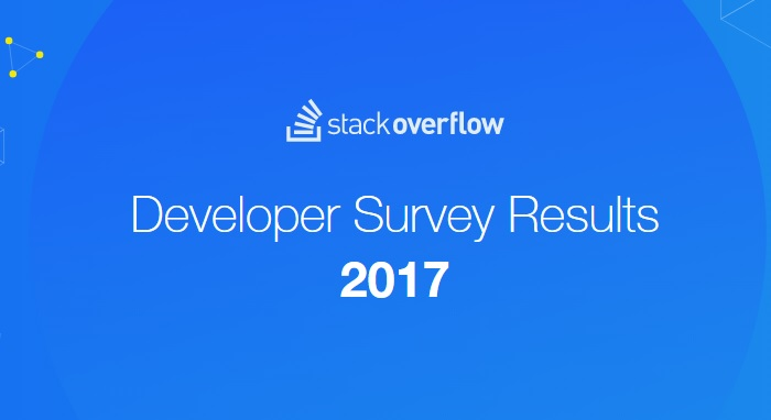 stackoverflow survey results