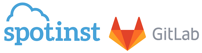 spotinst gitlab logo