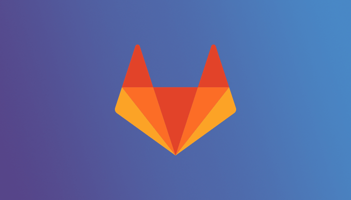 gitlab logo training