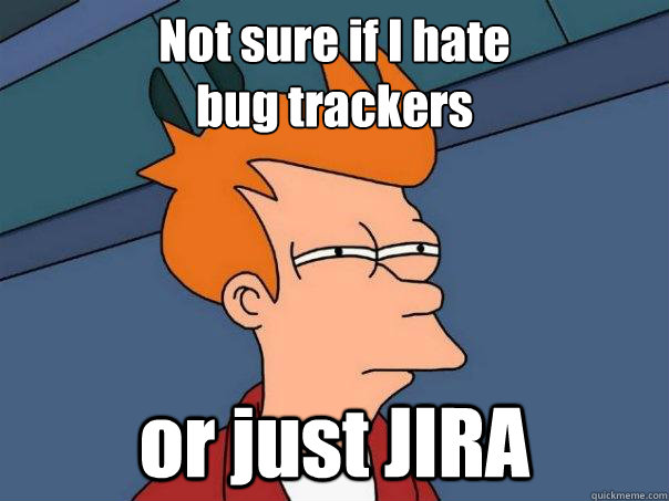 hate love jira
