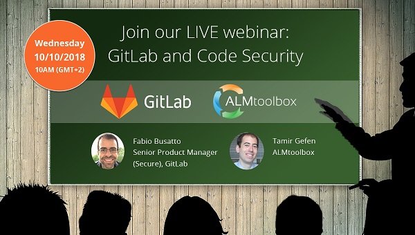 gitlab code security webinar