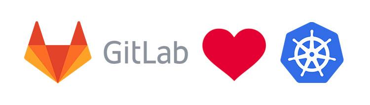 GitLab יחד עם Kubernetes