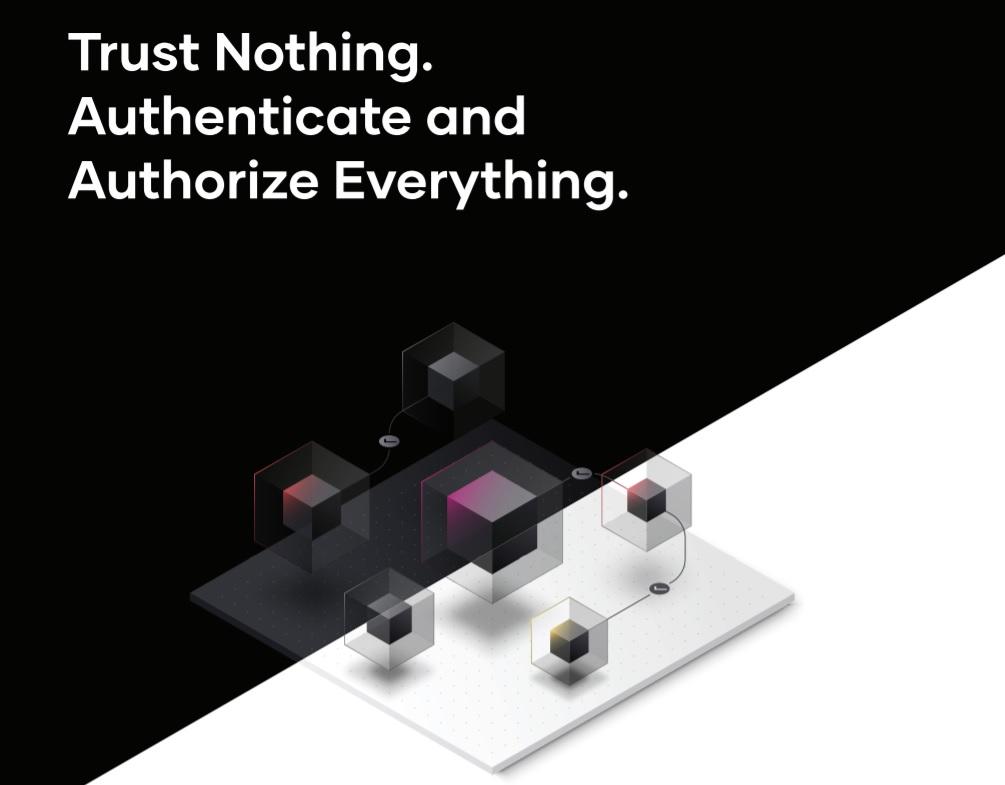 hashicorp zero trust