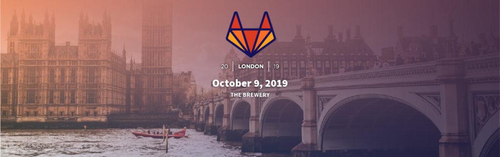 Conférence GitLab à Londres